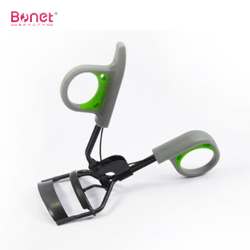 Chrome plating black color carbon steel eyelash curler