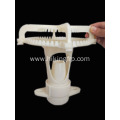 2 Inch Hamnon Cooling Tower Plastic Spray Nozzle