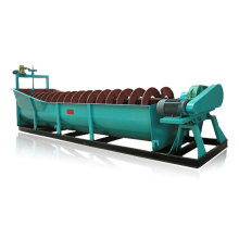 Reliable Performance Spiral Screw Sand Washing Machine