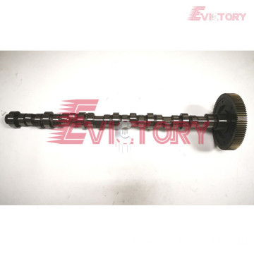 CATERPILLAR engine excavator 3116 crankshaft camshaft