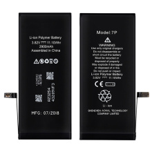 0 cycle iPhone7 Plus Battery Kuchinja neTI