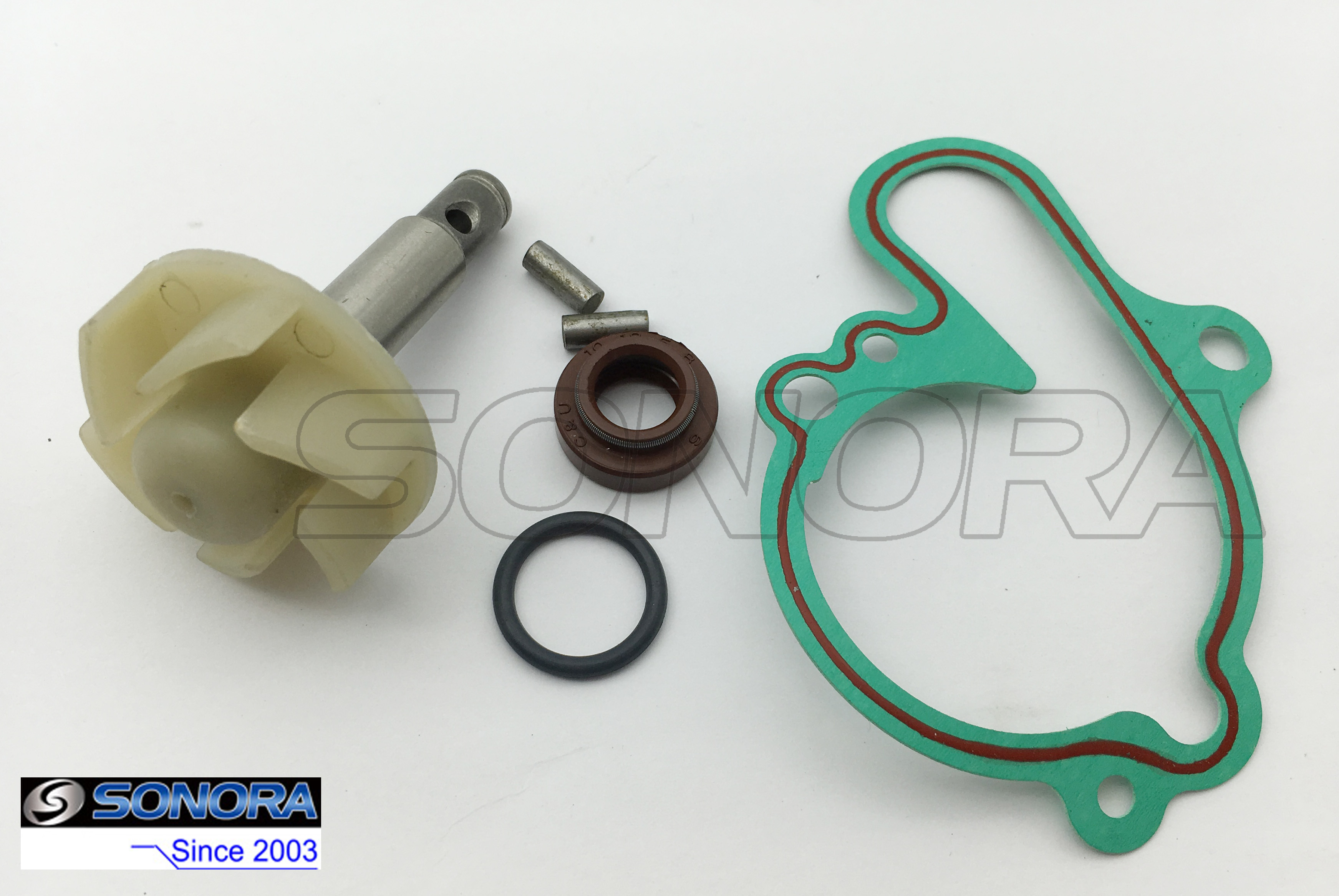 aprilia rs50 waterpump repair kit