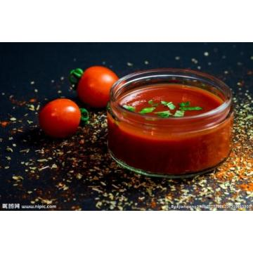 850g organic canned tomato paste