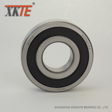 China for Sealed Polyamide Cage Bearing Bearing 6306 TN9/C3 For Carrying Idler supply to Ukraine Manufacturer