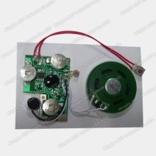 Light Sensor Recordable Module,Recording Sound Chip