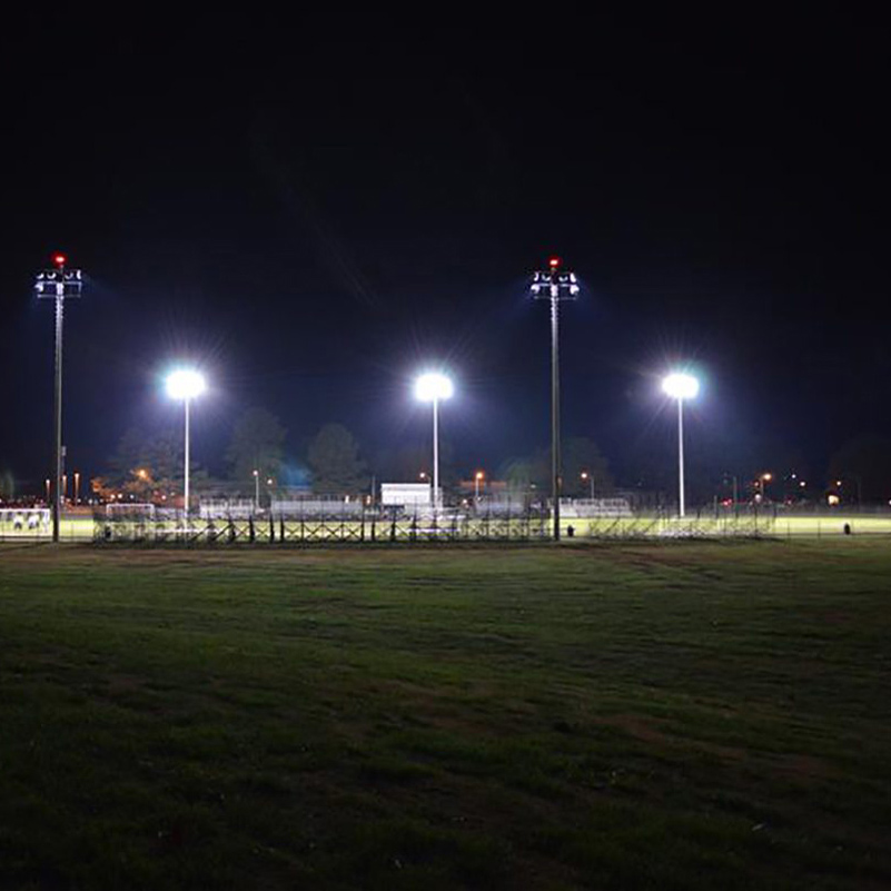 300Watt LED Stadium Flood High Mast Light 5000K-5