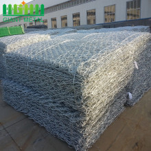 Real Factory Gabion Baskets Mesh Gabion Box for Gabion Wall