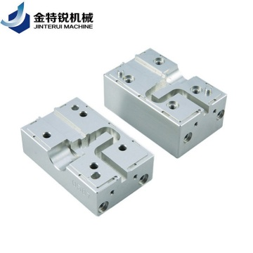 customized parts stainless steel titanium CNC turning
