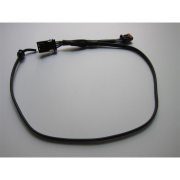 8 pin wire harness