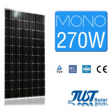 Great Quality 270W Mono Solar Panel Power on Sale