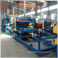 EPS Rock wool Composite board production line