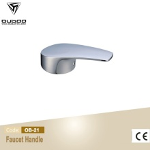 Universal Kitchen Tap Parts Zinc Alloy Faucet Handle