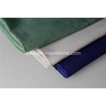 cotton polyester blended  poplin shirt fabric