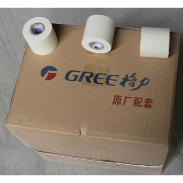 Air conditioner tape wrapping tape