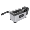 3L/3.5L 2000-Watt Stainless Steel Profry Deep Fryer