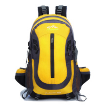 Large capacity double shoulder packback