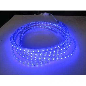 OEM for Energy Saving Led Tape Light High Voltage Flexible LED Strip Light AC110V LED Tape Light supply to France Supplier