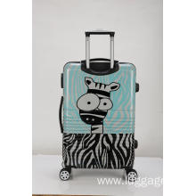 Lovely Animal Cartoon Luggage