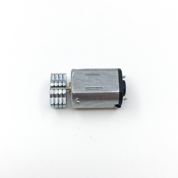 3.7V N20 electrical micro powerful strong vibration motor