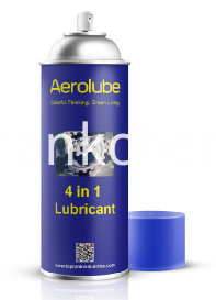 4 in 1 Lubricant