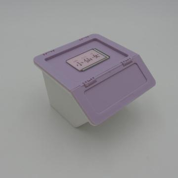office table storage box plastic bin