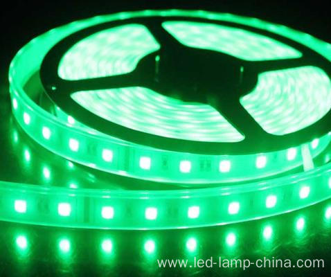 5 years warranty RGB 5050 led strip light