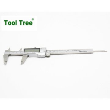 High+Precision+Stainless+Hardened+Vernier+caliper