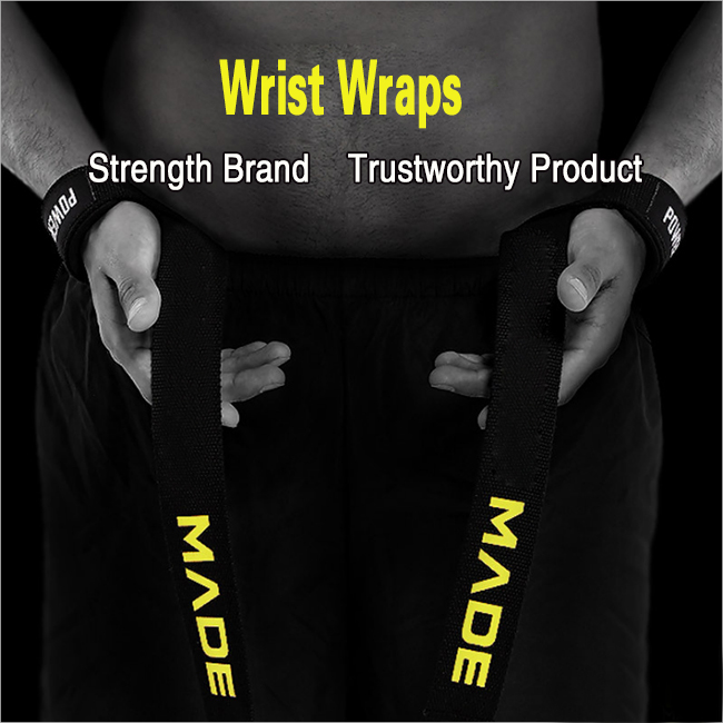 protection wrist wraps