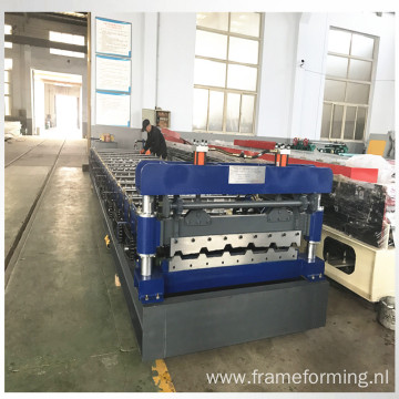Steel roofing sheet machine for sale