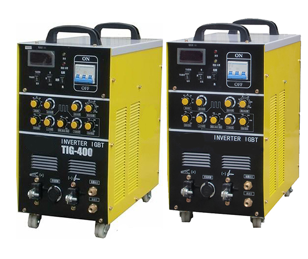 Wsm Series Inverter Dc Pulse Tig Welding Machine