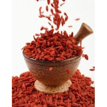 Organic Dried Goji Berries 280 Count