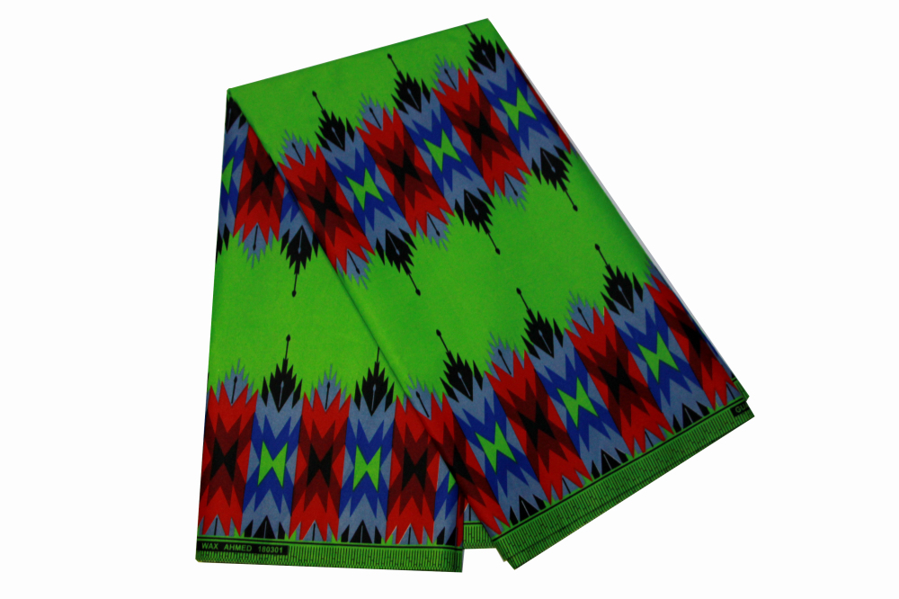 African Wax Prints Fabric