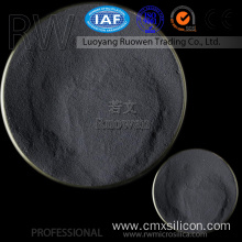 High Efficiency Factory for China Cement Silica Fume,Black Fumed Cement Silica Fume,Micro Cement Silica Fume Supplier Good chemical Characteristics water repellent cement additive condensed silica fume supply to Uzbekistan Factory