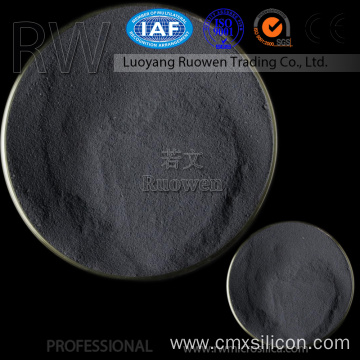 Good flowability light grey undensified micro silica fume supplier alibaba from china