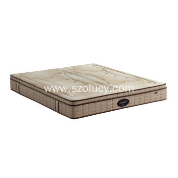 High Quality for Children'S Mattress Breathable silent bed mattress. export to India Exporter
