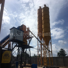 Philippines Concrete Batch Plant Transform Project