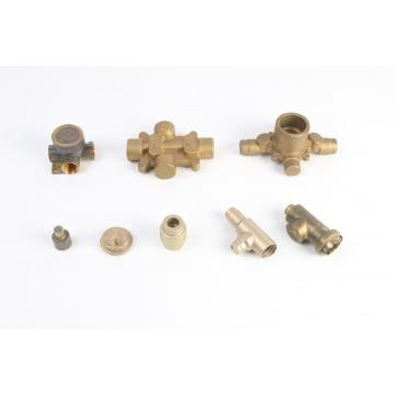 Forging Brass Faucet Fittings