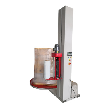 Stable Stretch Film Wrap Machine