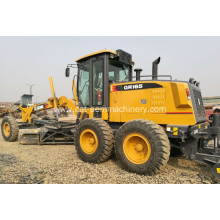 Ground Leveling Machine GR165 Small Motor Grader