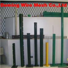 China OEM for  powder coating square, round, CM, peach fence post supply to China Hong Kong Manufacturers