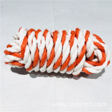 Wholesale hot sale PE Monofilament Twist Rope