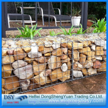 ISO Quality Gabion Boxes/Stone Cages