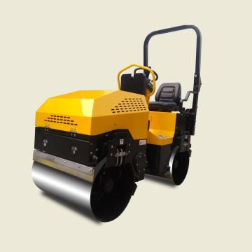 Great exciting force road paver/road roller