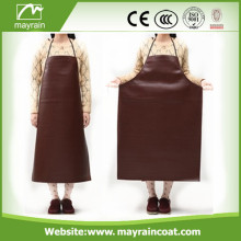 Durable Adult PU Apron