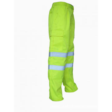 High Visibility Work Wear Safety Over Trousers