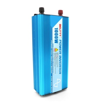 1 kw DC to AC Car Power Inverter