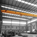 20Ton Single Beam Overhead Crane Price For Sale