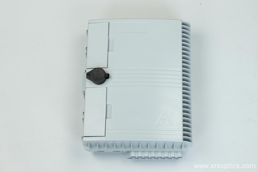 Fiber Optical ABS PC Distribution Box 16B