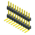 2.54mm Pin Header Single Row Connector