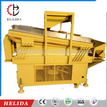Bottom price for Gravity Destoner Machine rice destoning machine for stone removing in seed export to Japan Wholesale